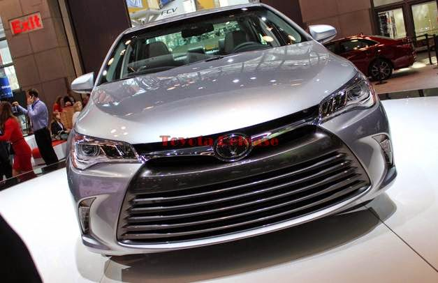 2016 Toyota Corolla Price and Release Date