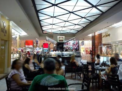 La Place Cafeteria