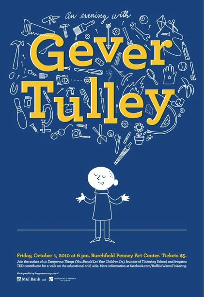do you agree with gever tulley Which of the dangerous things do you think would most beneficial do you agree with gever tulley that the increasing safety regulations for children are.
