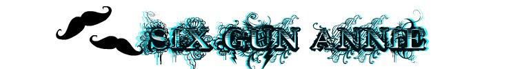 Six Gun Annie