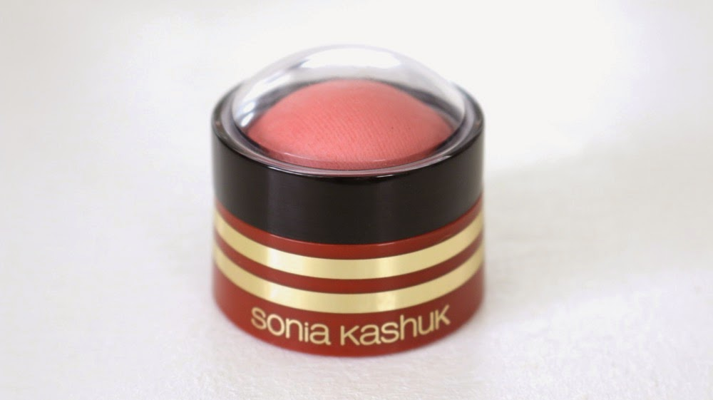 Sonia Kashuk Casablanca Sahara Sunset Blusher