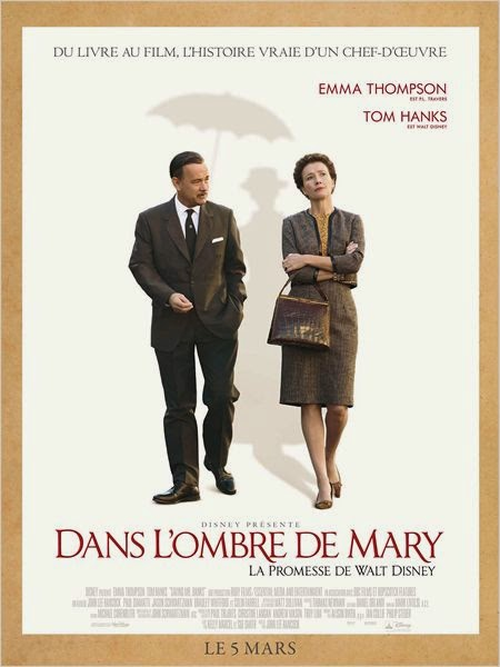 Dans l'ombre de Mary film streaming