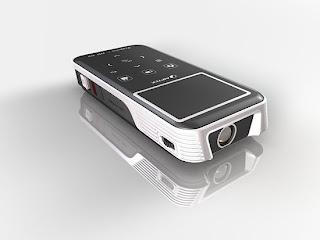 7 proyektor unik di dunia