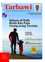 Majalah Tarbawi Terbaru