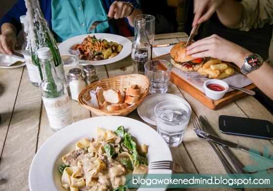 lugares, donde comer, londres, london, pierre victoire restaurant, restaurante, comida casera, dean street, soho,