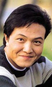 Biodata Jung Woong In pemeran Baek Ki Bum