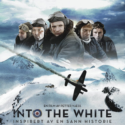 Into the White movie for iPad Wallpaper
