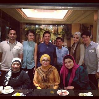 Infokus - Keluarga Zaskia Sungkar
