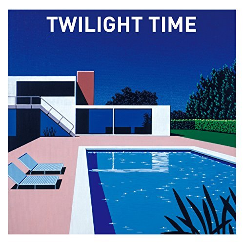 V.A. – TWILIGHT TIME (2014.10.29/MP3/RAR)