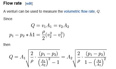 http://en.wikipedia.org/wiki/Venturi_effect
