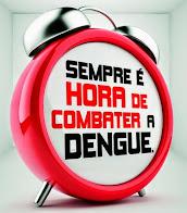 Palmital:Campanha Contra a Dengue 2015