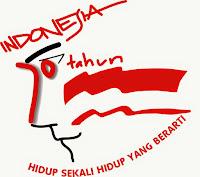 Peran Blogger dalam Mengisi kemerdekaan HUT RI Ke-70: Bersatu Padu Membangun Indonesian Raya