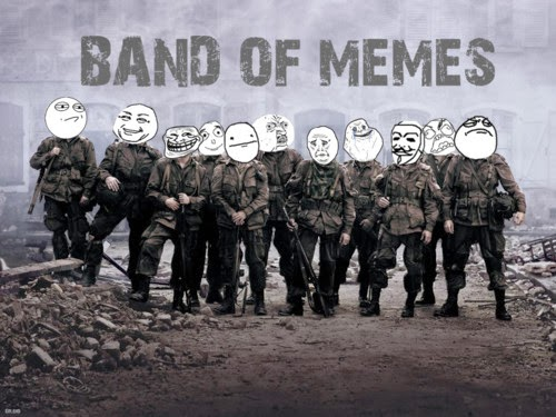 El origen de los memes más populares de Internet reunidos en un solo vídeo