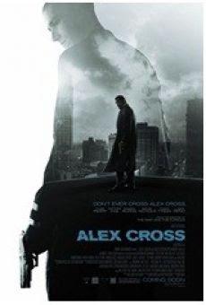 Thám Tử Lừng Danh - Alex Cross 2012 (HD)