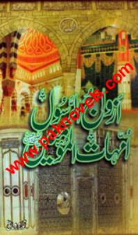 Azwaj ul Rasool Umhat ul Momaneen by Nawaz Romani