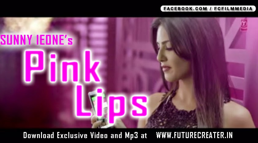 Pink Lips Full Video Song | Sunny Leone | Hate Story 2 | Meet Bros Anjjan Feat Khushboo