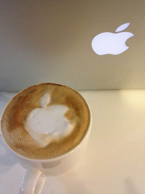 seni-kopi-latte-apple