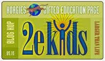 Join the conversation on 2E Kids