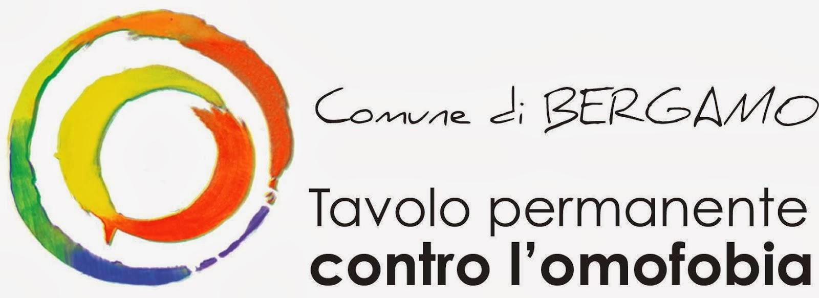 Tavolo Contro L'Omofobia Comune di Bergamo