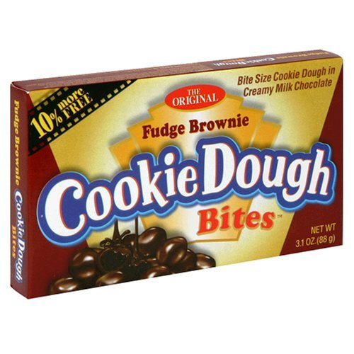 Cookie Dough Candy