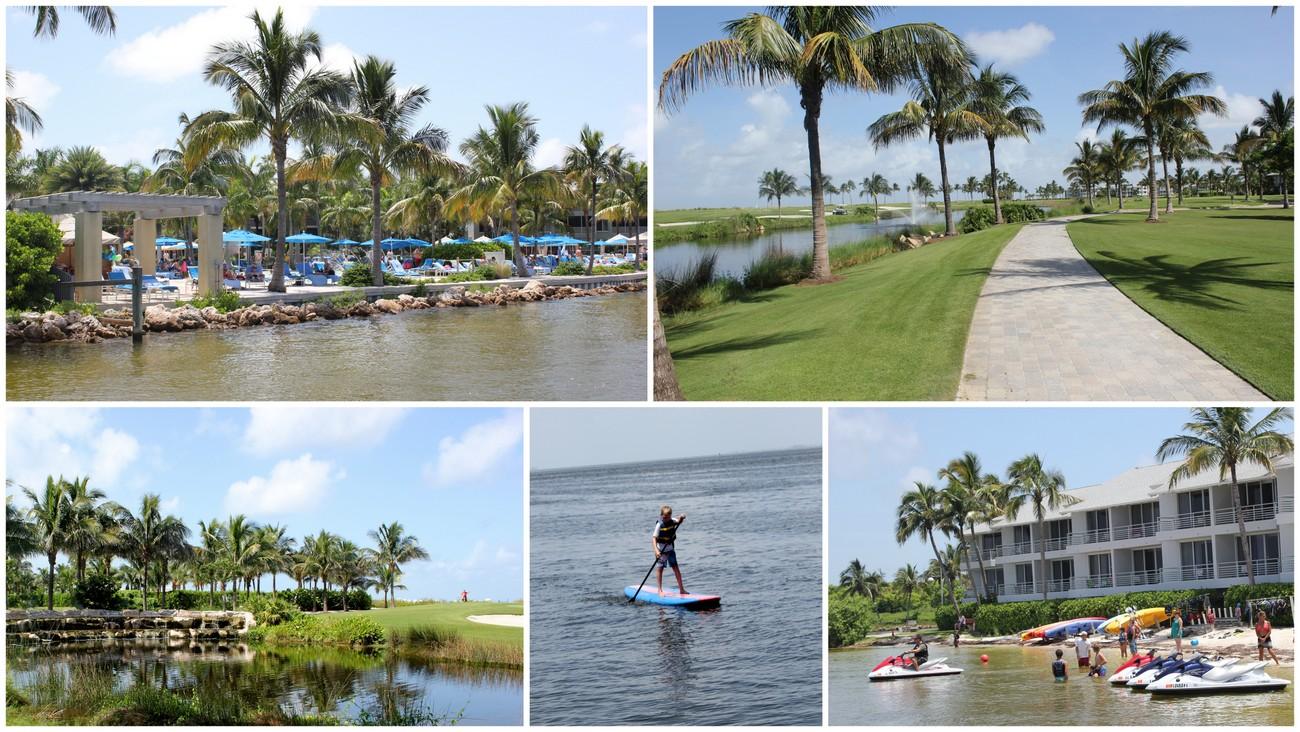 South Seas Island Resort: Captivating by Captiva Island!