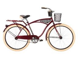 Huffy Mens Cruiser 26
