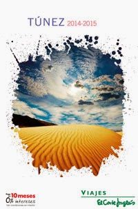 Catálogo Túnez 2014 - 2015