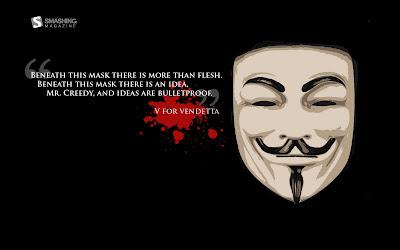 V for Vendetta (2005) #13