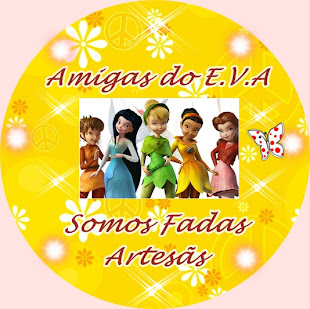 Amigas do eva