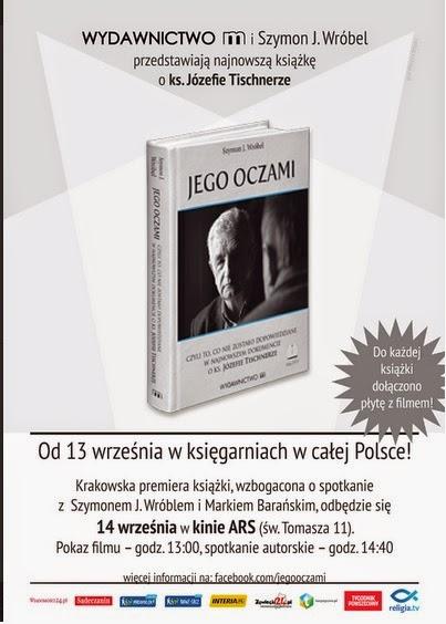 Ciekawe inicjatywy w Krakowie!