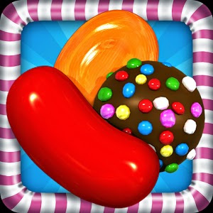 candy crush saga free apps for quiet flight with kids