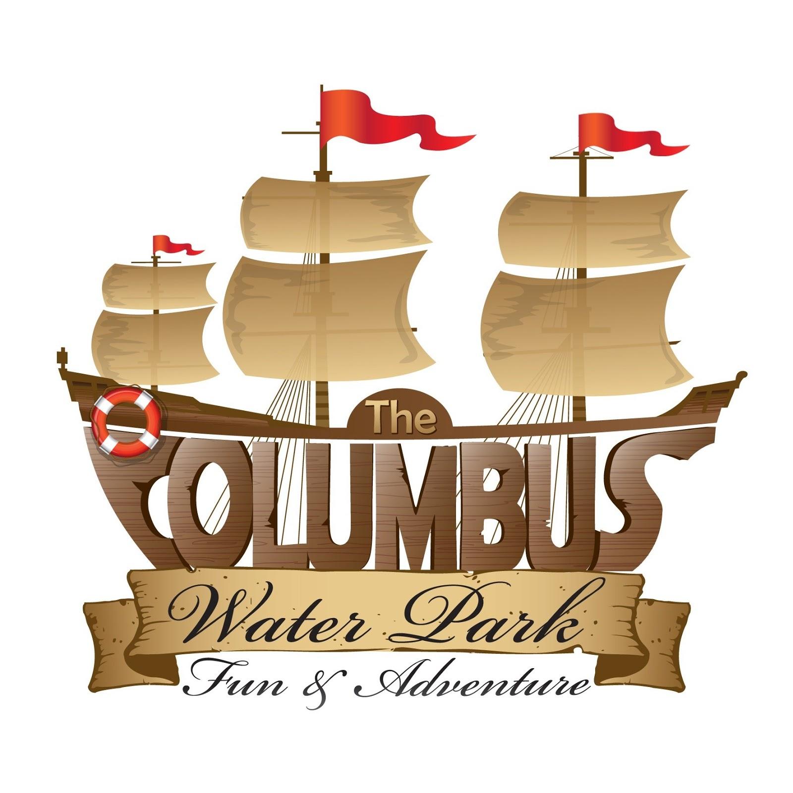 Columbus Waterpark Competition Fun And Education For Kids Voucher Tiket Bekasi