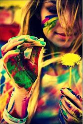Vive la vida en colores