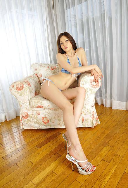 Ichinose Ameri 一ノ瀬アメリ Photos 21