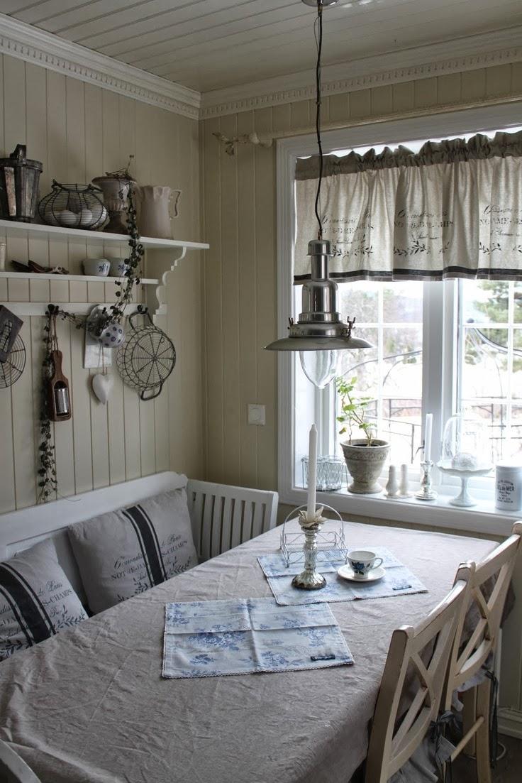 Moois en liefs: mooi wonen met een houten bank
