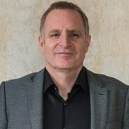 CIBSE President Stephen Lisk