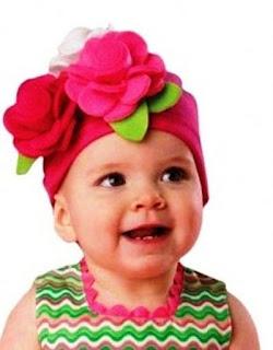 Model Turban Baby Terbaru