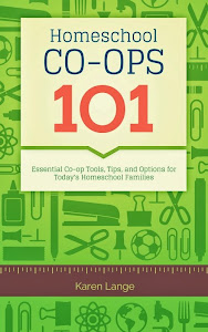 Purchase Homeschool Co-ops 101