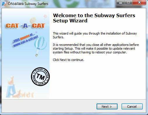 Download Subwaysurfers On Windows PC