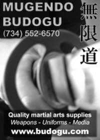 Mugendo Budogu: Equip Educate Inform