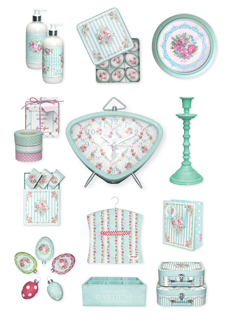 Greengate+Spring+Summer+2013 Page 13 Pastel Lovelies | Greengate Collection Spring Summer 2013