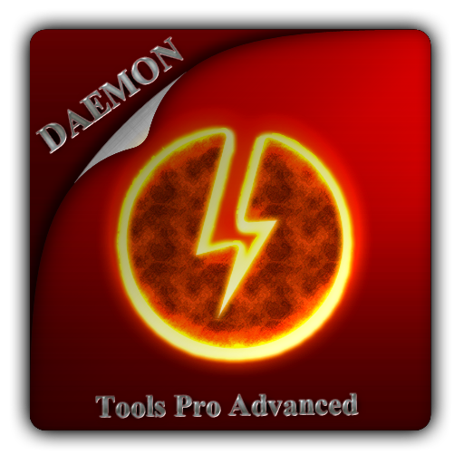 download full version DAEMON Tools Pro Advanced v5.1.0.0333 FiNaL