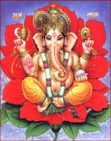LORD GANESHA BHAJANS, Ganesh Aarti, Hindi Devotional Bhajan