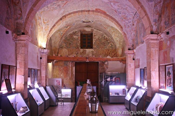Museo-del-Tambor-Tobarra