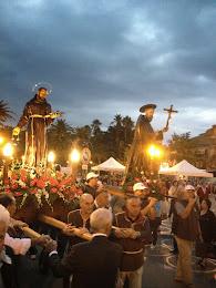 Gemellaggio nel nome di San Bernardo e del Beato Angelo