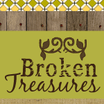 broken treasures