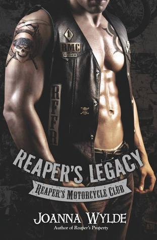 Reaper's Legacy review