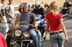 """""""Moto Guzzi Open House"""" le Aquile invadono Mandello del Lario"""