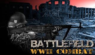 Battlefield WW2 Combat v1.7 APK [MEGA MOD]