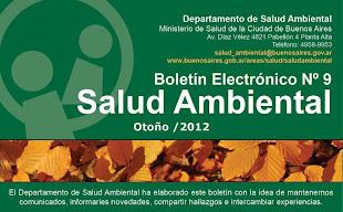 Boletín Otoño 2012